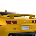 2010-2013 Camaro Rear Spoiler Kit - High Wing