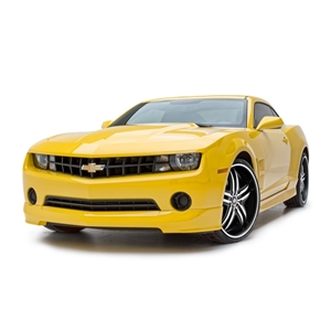 2010-2013 V6 Camaro 4 Pc. Body Kit : Polyurethane