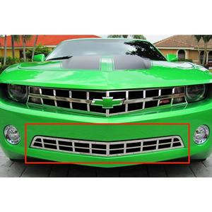 Camaro 2010-2013 T-Rex® - Custom Style Polished Lower Grille