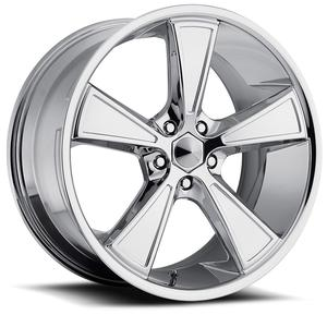 "2010-2014 Camaro Wheels - Ultra ""431 Hustler"" - Chrome (Set of 4) :RS & SS Sizes"