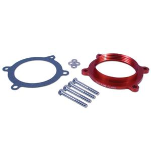 2010-2015 Camaro V8 6.2L Throttle Body Spacer - AIRAID
