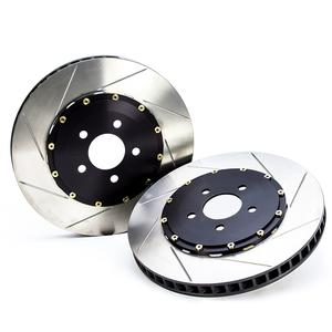Camaro - Slotted Rotors - AP Racing - Stillen Radi-Cal : 2010 - 2014 SS (V8)