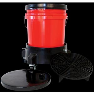 Grit Guard Detail Bucket Caddy