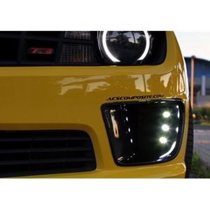 Eagle T3 Triple Vertical LED Lighting Kit : Camaro SS