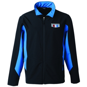 Camaro Generation SIX Men's Jacket