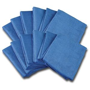 Ultra Fine Microfiber Polishing Towel (12pk)