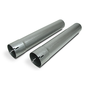 Camaro V8 Muffler/Resonator Delete Kit