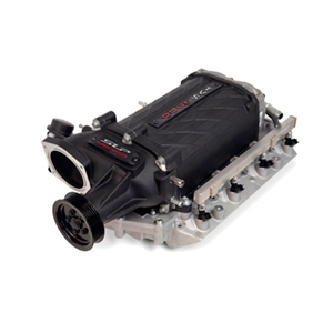 Camaro V8 SLP Supercharger Tuner Kit