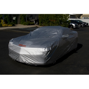 SLP Camaro Car Cover (2010-2014)