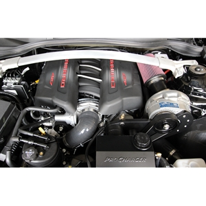 2014-15 Camaro Z/28 ProCharger Intercooled Supercharger System