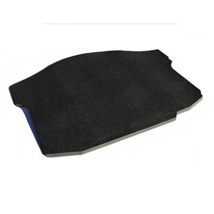 2010-2017 Camaro BlockIT Camaro Sound Deadener Trunk Mat