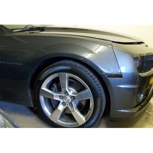 2010 Camaro Side Marker Blackout Kit