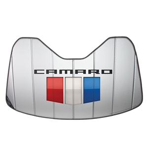 6th Gen Camaro Shield Sunshade