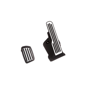 GMPP Automatic Transmission Pedal Cover Package
