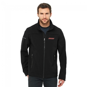 Camaro Signature Precision Soft Shell Jacket - SS