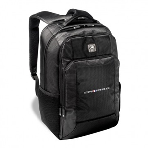 Camaro OGIO Backpack -Black