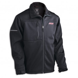 Camaro Generation SIX Men's Jacket- Black Small
