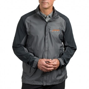Camaro Fifty Drivers Jacket - Gray/Black