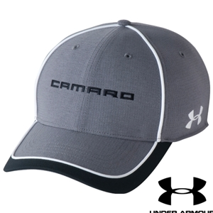 CAMARO UNDER ARMOUR SIDELINE CAP