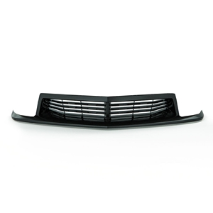 "Camaro 2010-2013: T1 Bumper Splitter and Grill for ""SS"" / ""ZL1"""