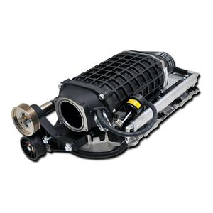 2010-2015 Camaro SuperCharger Package :  LS3 V8 TVS2300 Black