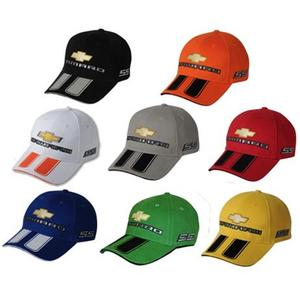 Camaro Rally Stripe Hat/Cap