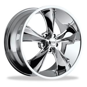 "2010-2011 Camaro SS Foose Legend 6 - 20"" Chrome Wheel (Set 4)"