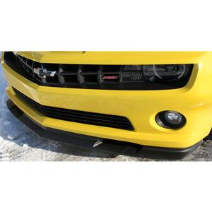 2010-2013 Camaro Front Splitter - Radiator Cooler Version