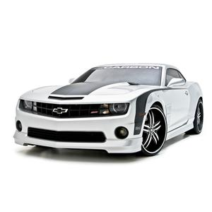 2010-2013 V8 Camaro 7 Pc. Body Kit : Polyurethane