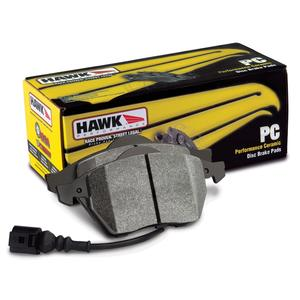 2012-2015 Camaro ZL1 Brake Pads HAWK Performance - Ceramic